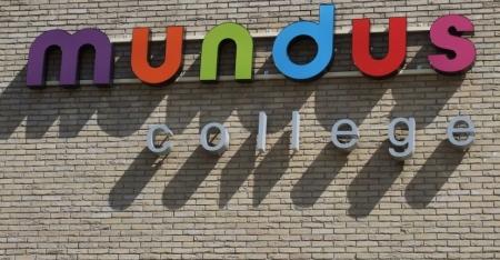 Mundus College te Amsterdam