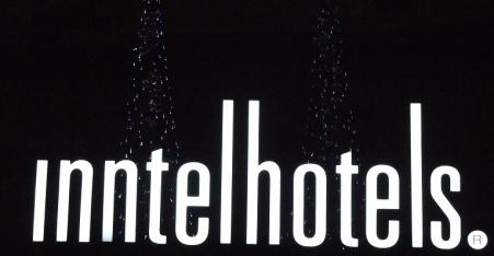 Inntel Hotel Amsterdam
