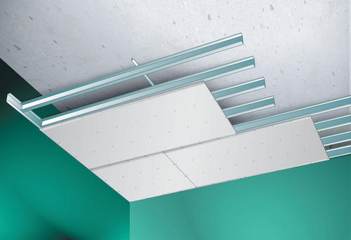 metal stud plafonds. Black Bedroom Furniture Sets. Home Design Ideas